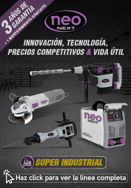 herramientas Neo